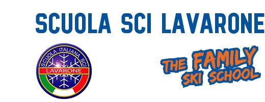 Scuola Sci Lavarone Logo